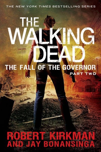 Robert Kirkman's The Walking Dead | Fall of The Governor Part 2